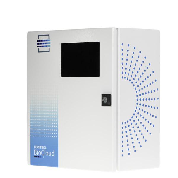 Kontrol BioCloud Sensor