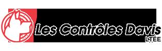 Davis Controls Logo